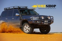 Багажник ARB 1790 х 1120 мм. для Toyota Land Cruiser 100/105 № 3813010M